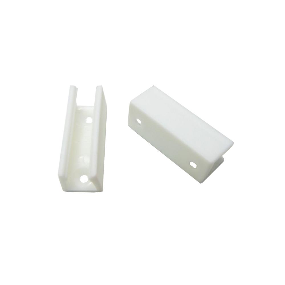 Plastový úchyt LED pásku NEON 230V