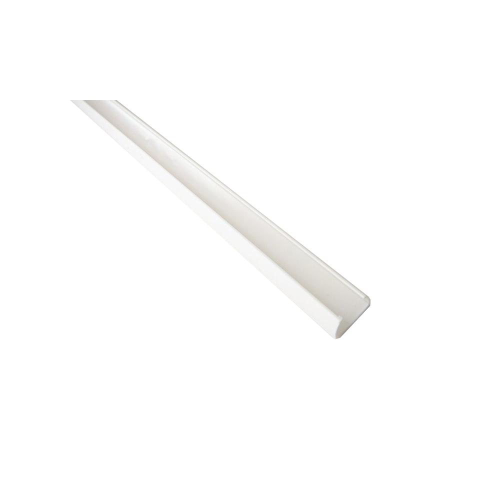 Plastový profil LED pásku NEON 230V