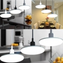LED žárovka UFO 16W F150-E27