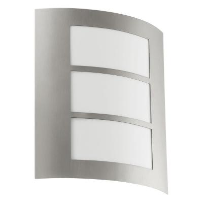 Nástěnné svítidlo EGLO CITY IP44