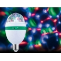 LED žárovka Motion Disco 1,5W E27 multicolor - PAULMANN