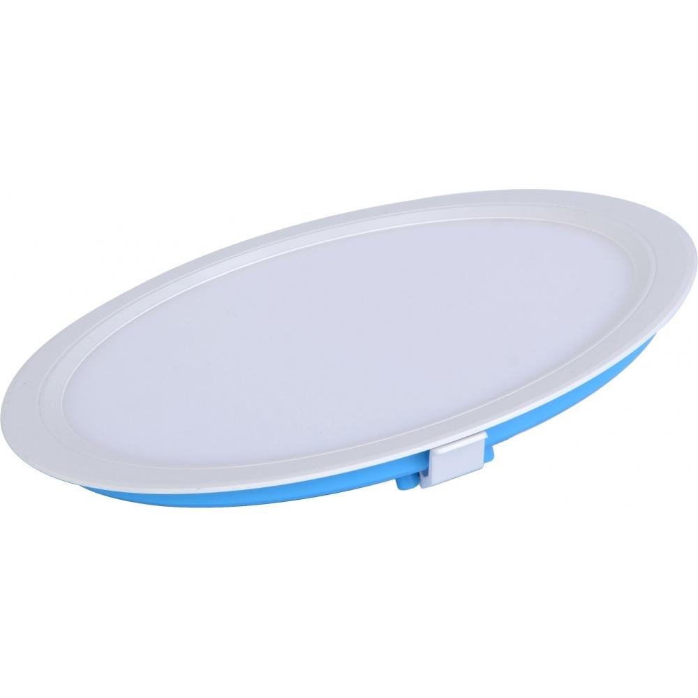 LED podhledové svítidlo DAISY kulaté 6W