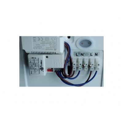 LED stropní svítidlo DAISY NAL-S 18W HF