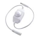 LED stmívač M1 jednokanálový bílý