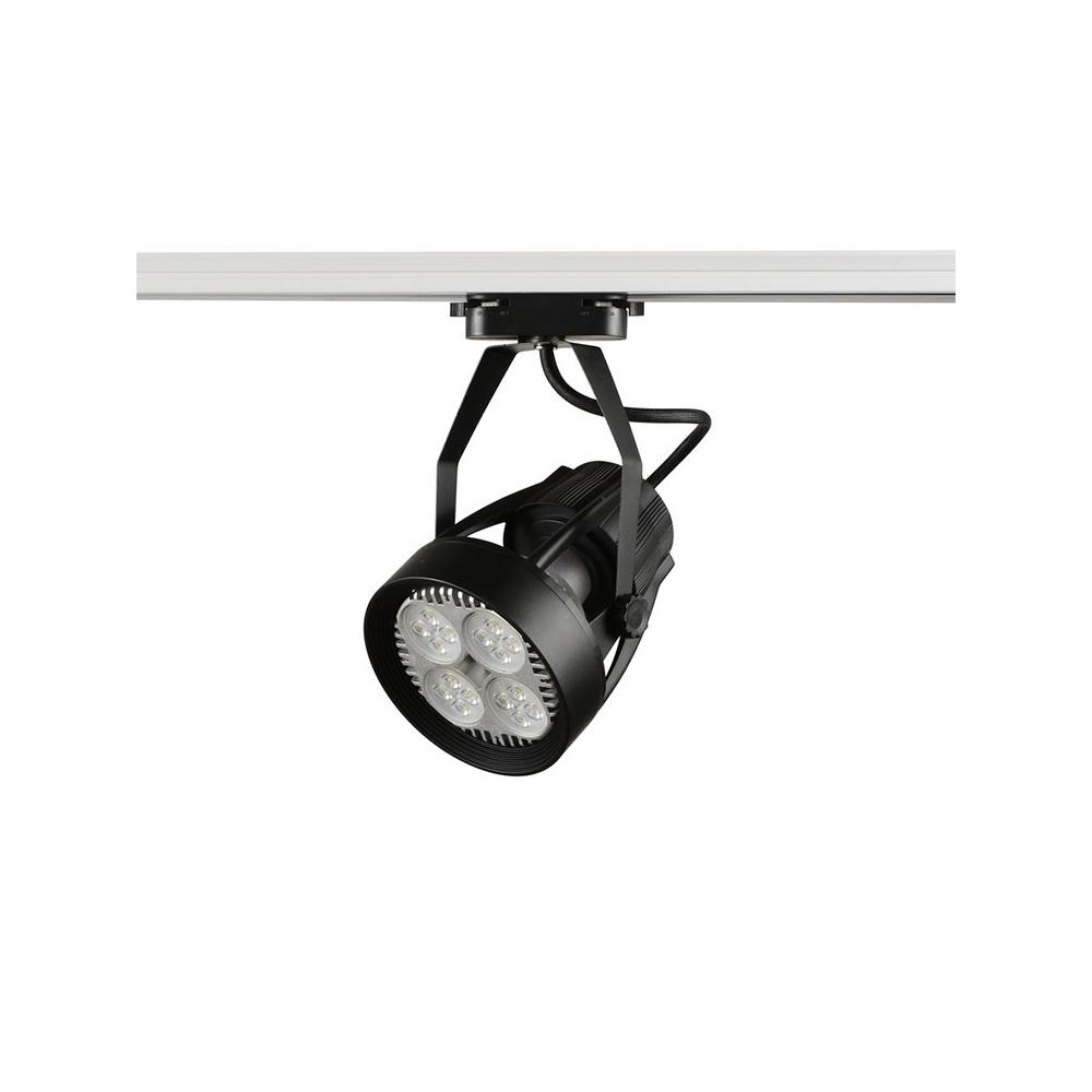 Track light 3F E27 - lištové svítidlo pro 3F