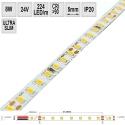 LED pásek SLIM 8W/m 24V CRI90 IP20 224LED, 5mm