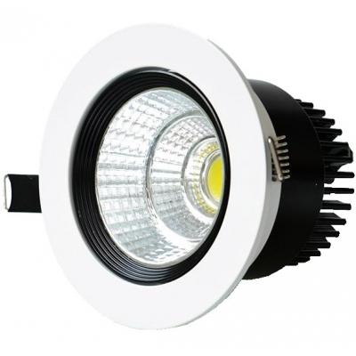 LED výklopné podhledové svítidlo 30W