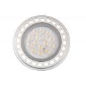 LED žárovka GU10 AR111 15W