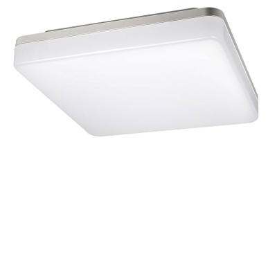 LED stropní svítidlo VT-8033 15W IP44 čtverec