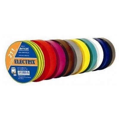 Izolační páska 0,13x15mm 10m voděodolná