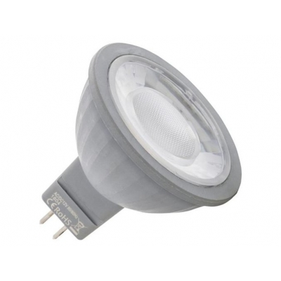 LED žárovka 7,5W MR16 12V