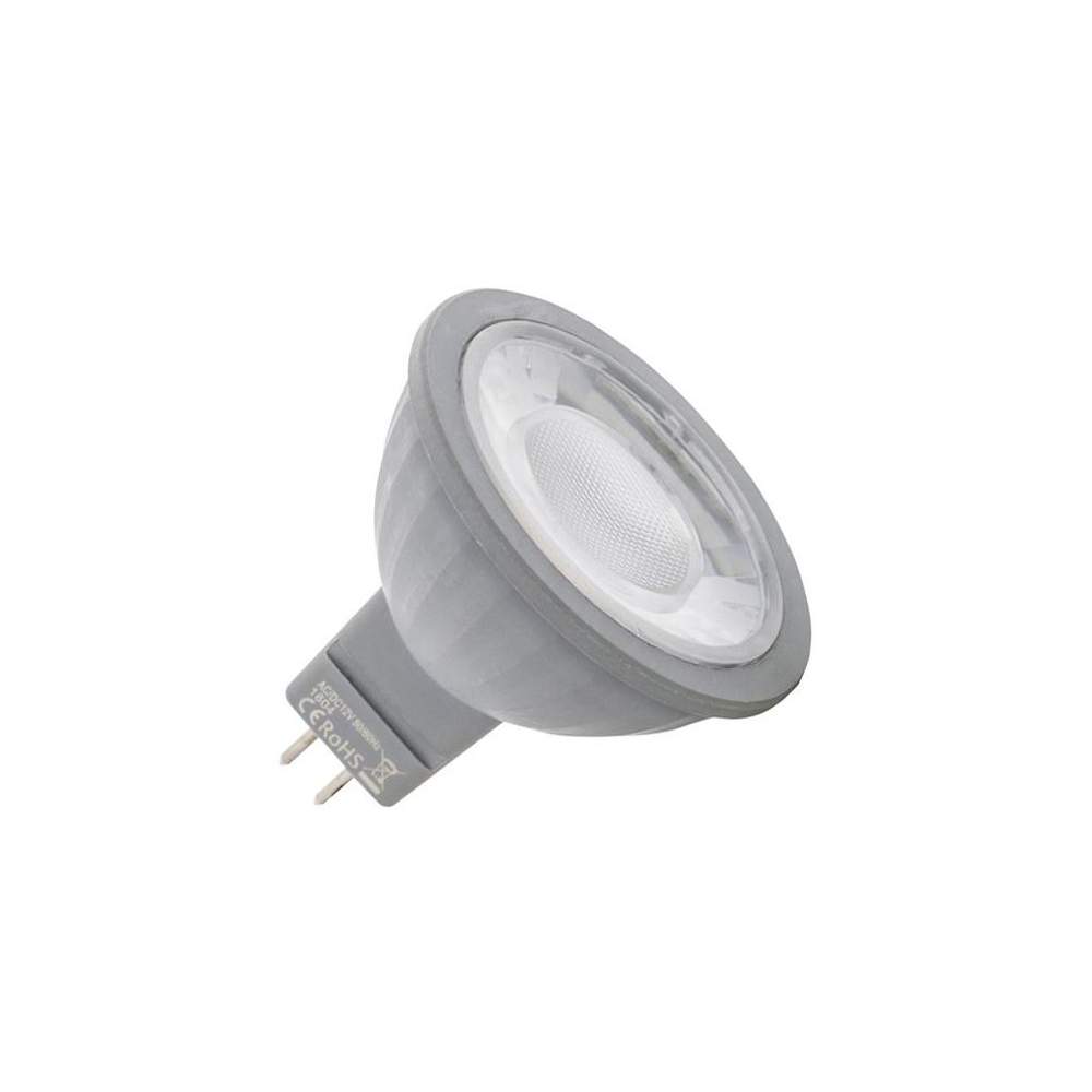 LED žárovka 7,5W MR16 12V