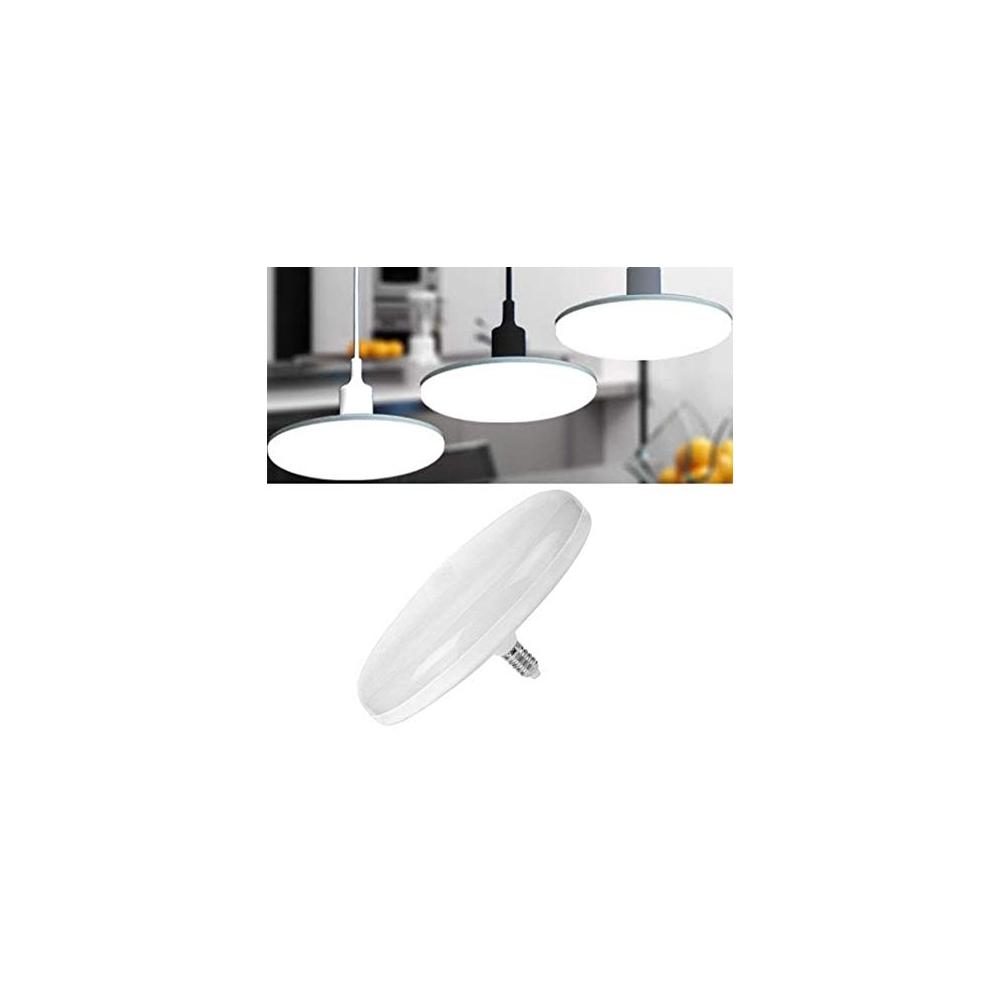 LED žárovka VT-224 UFO 24W F200 E27 Samsung chip
