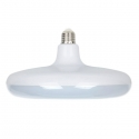LED žárovka UFO 36W F250 E27 Samsung chip