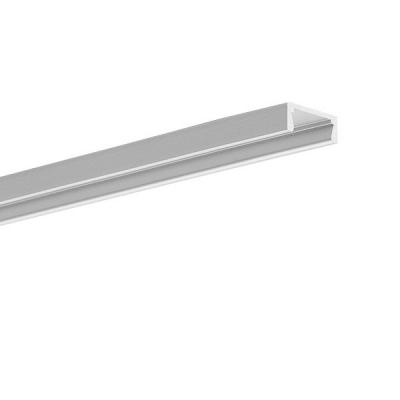 Nástěnný LED profil MIKRO 1