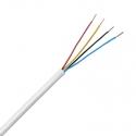 RGB kabel 4x0,19mm