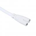 Propojovací kabel pro T5 svítidla 0,5m
