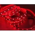 LED pásek 12W/m 24V GROW RED IP20