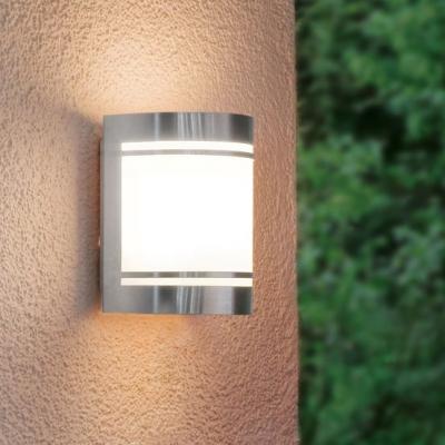 Nástěnné svítidlo EGLO CERNO IP44
