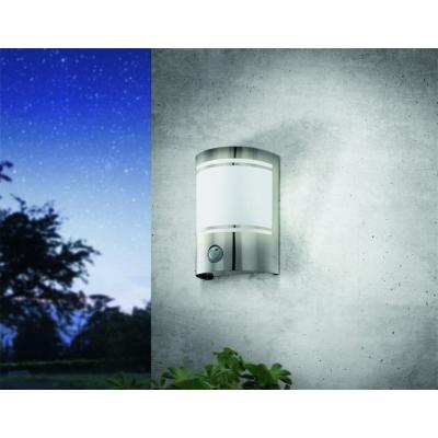 Nástěnné svítidlo Cerno E27 IP44
