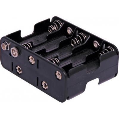Držák na 10xAA baterie