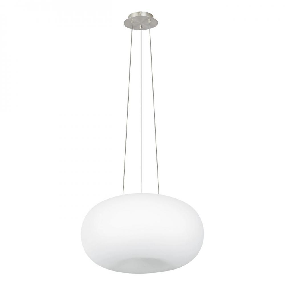 LED závěsné svítidlo OPTICA 2xE27 455mm – EGLO 86815