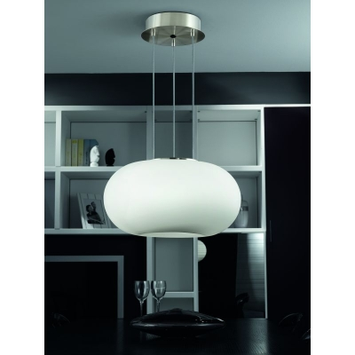 LED závěsné svítidlo OPTICA 2xE27 280mm – EGLO 86813