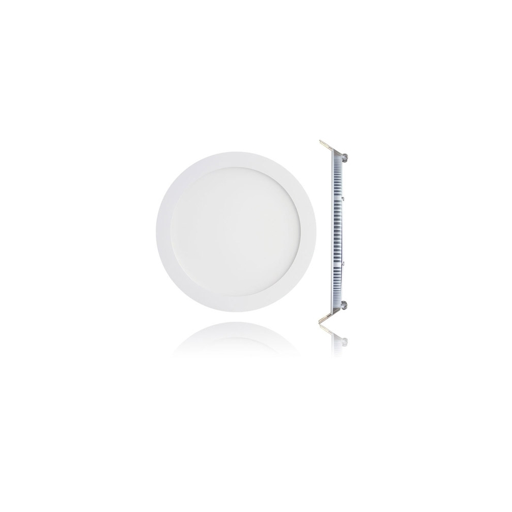 LED podhledové svítidlo LOTUS LN6 kulaté 6W