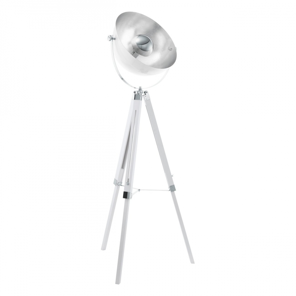 Stojací svítidlo COVALEDA – EGLO 49877