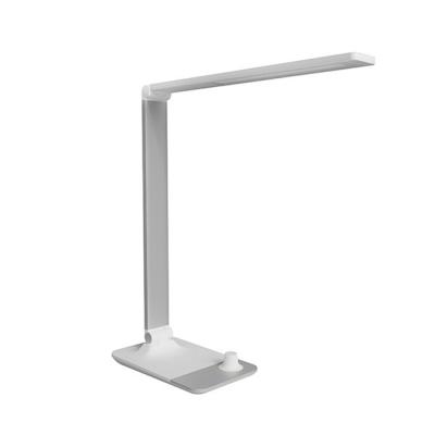Stolní lampa Master LED s bezdrátovou nabíječkou