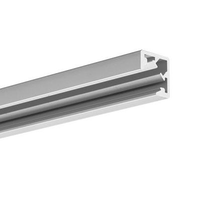 Rohový LED profil KUBIK 45