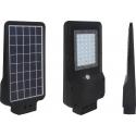 LED solární veřejné osvětlení 15W