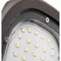 LED pouliční svítidlo 10W VT-101ST