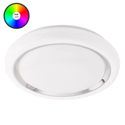LED stropní svítidlo CAPASSO-C RGB - 96686