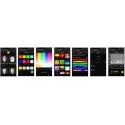 LED stropní svítidlo CAPASSO-C RGB - 96821