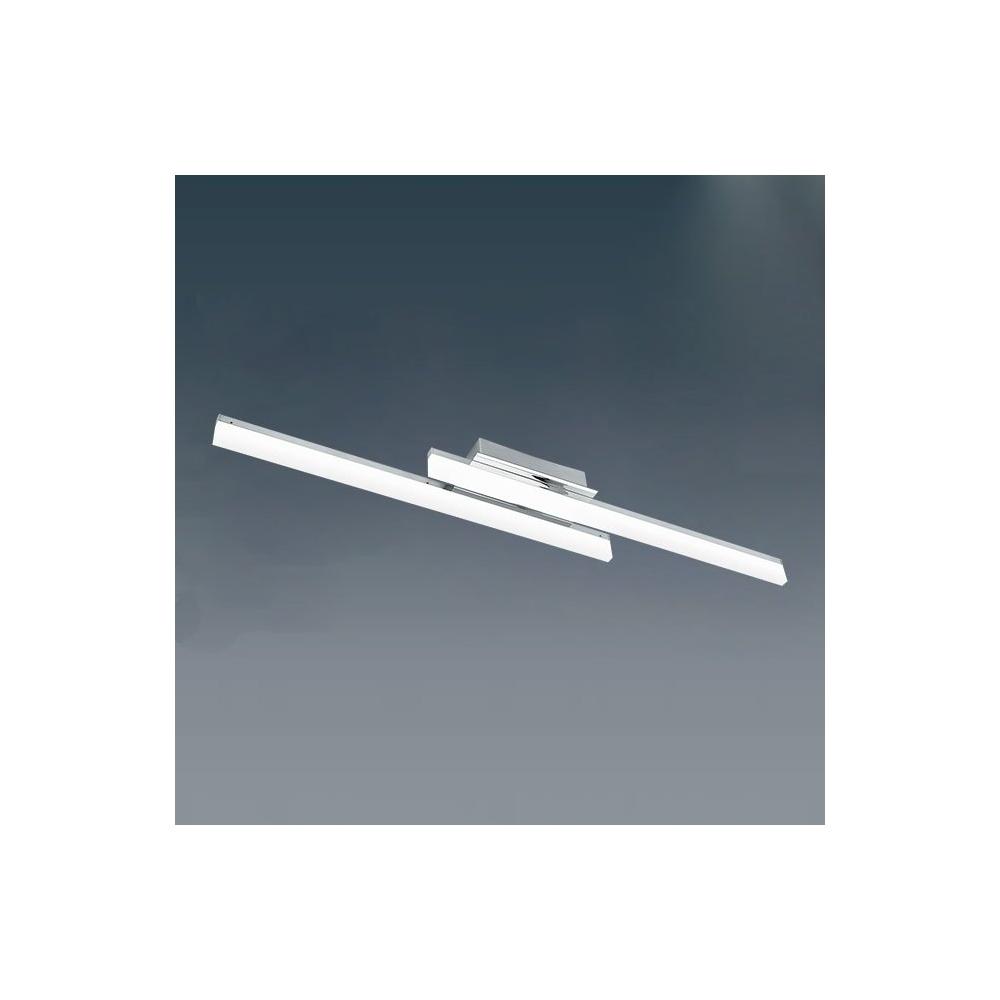 LED stropní svítidlo EGLO Lapela 96409