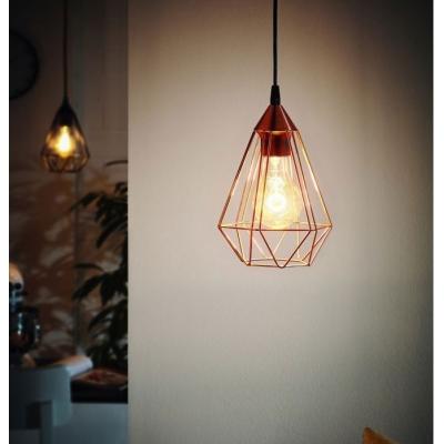Závěsné svítidlo TARBES EGLO 94193