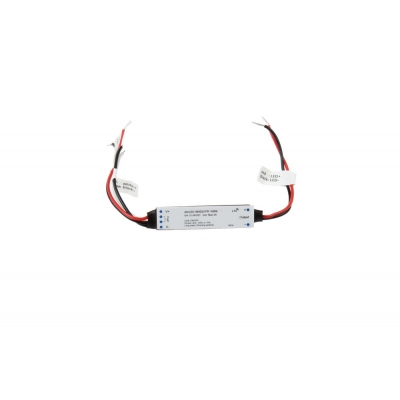 dimLED mini přijímač/stmívač PR 1