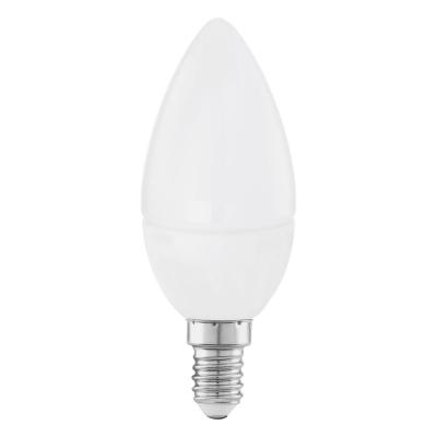 LED žárovka svíčka 4W C37 E14 Eglo