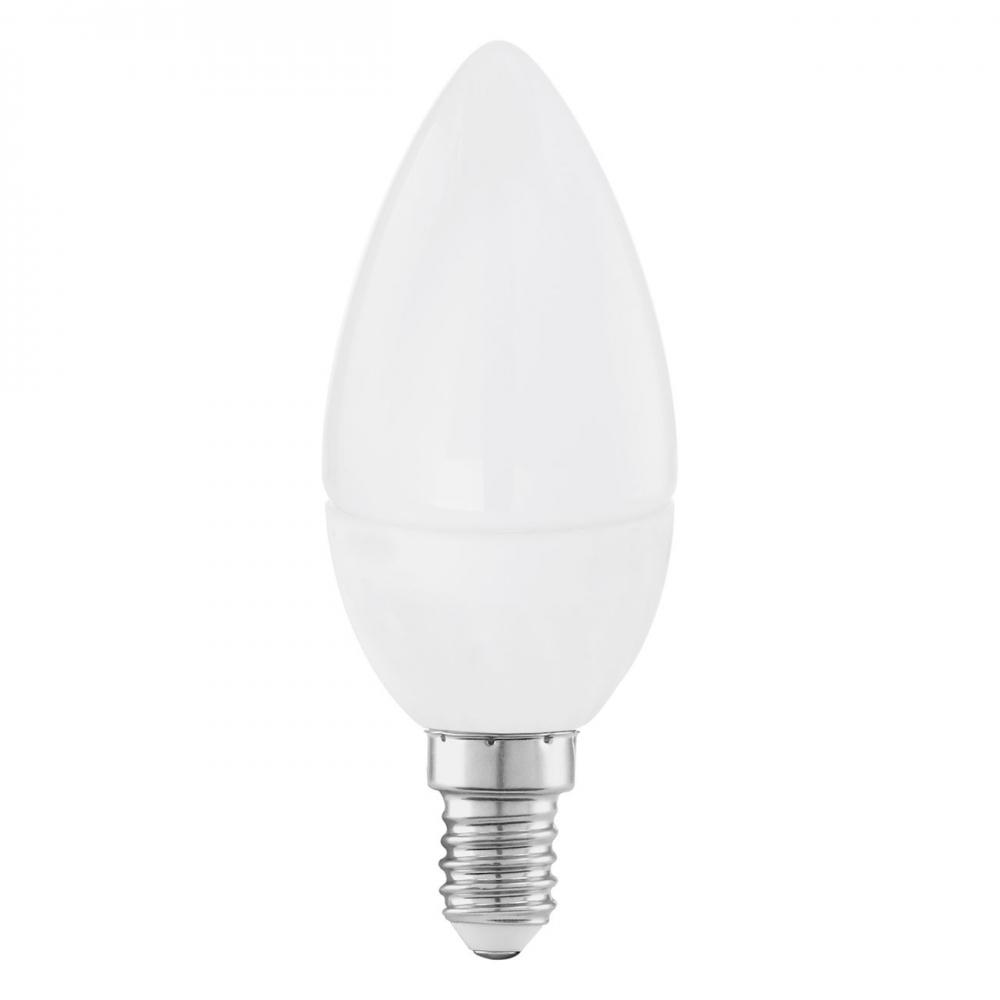 LED žárovka 4W E14 Eglo