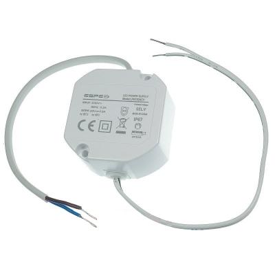 Napájecí zdroj ESPE 12W 24V IP67