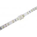 Nepájivá 8mm rovná spojka pro jednobarevný LED pásek