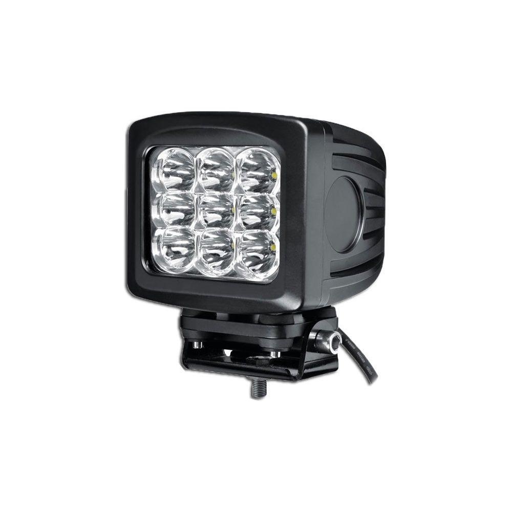 Pracovní LED svítidlo 90W IP68 10-30V