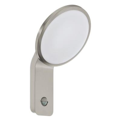 Venkovní nástěnné svítidlo s čidlem CICERONE – EGLO 98128
