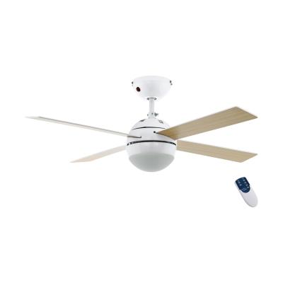 Stropní ventilátor ANTIBES 1xE27- EGLO 35043