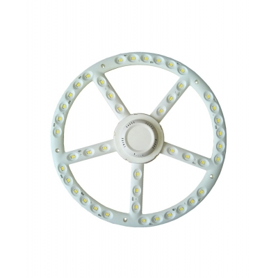 LED RING modul kit 18W do svítidla