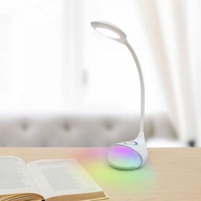 Stolní lampa 5000K+RGB CABADO 1