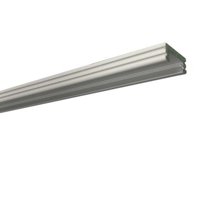 Nástěnný LED profil MASIV N2