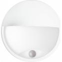 LED svítidlo Dita PIR Cover kulaté 14W