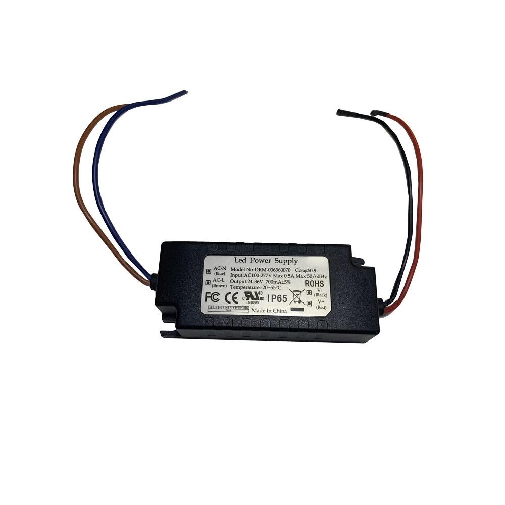 Zdroj DRM-24-36V 700mA IP65